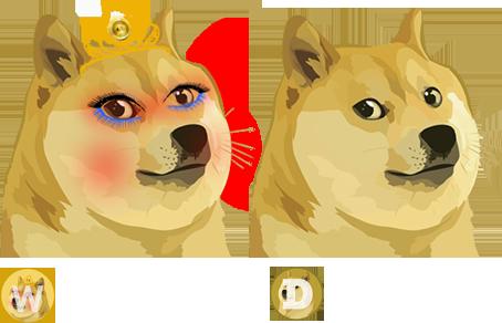 wifedoge